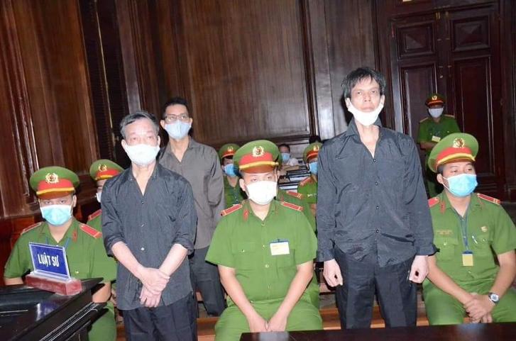 CSVN bị quốc tế lên án vì kết án 3 nhà báo độc lập