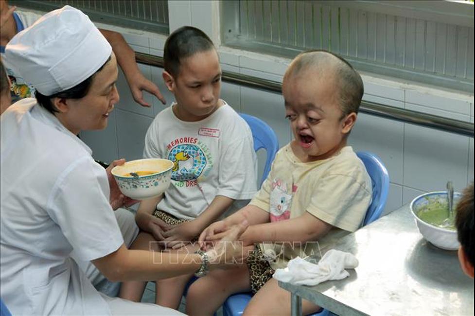Toàán Pháp xét xử vụ chất độc da cam tại Việt Nam