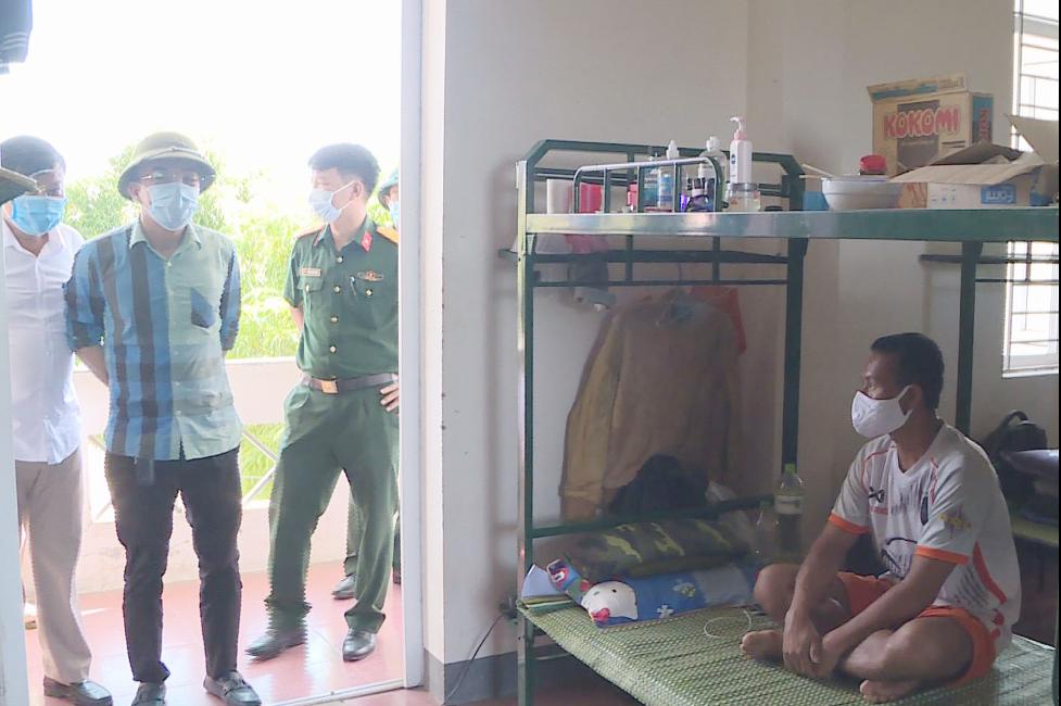 Sợbị cách ly, hàng trăm người Việt nhập cảnh trái phép về nước trong 2 ngày đầu năm