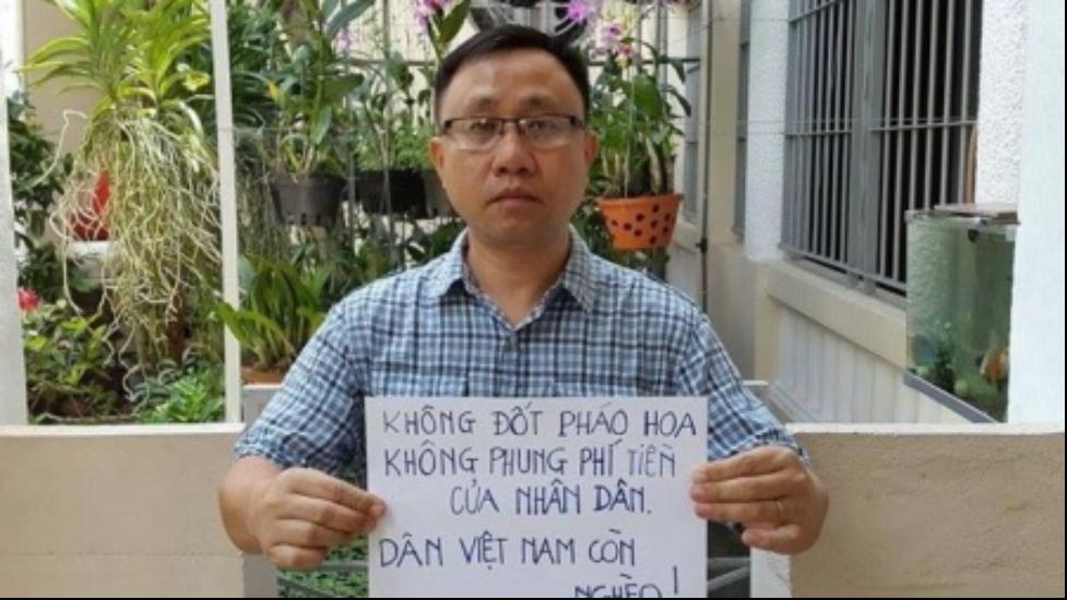 Dânbiểu Châu Âu và đức gửi thư cho CSVN về tuyệt thực của hai tù nhân lương tâm Trần Huỳnh Duy Thức và Nguyễn Bắc Truyển