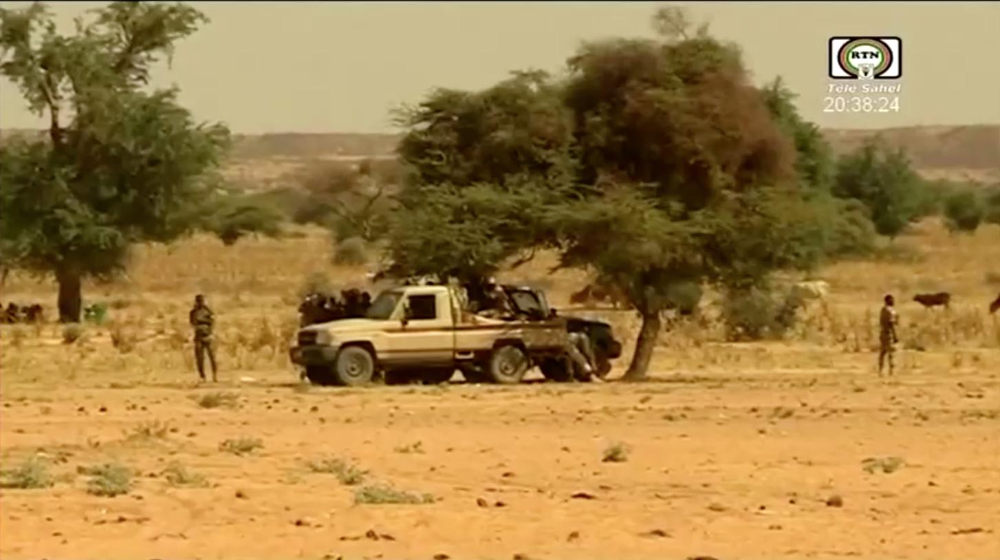 Ba binh sĩ gìn giữ hòa bình của Liên Hiệp Quốc thiệt mạng và sáu người bị thương trong cuộc tấn công ở Mali