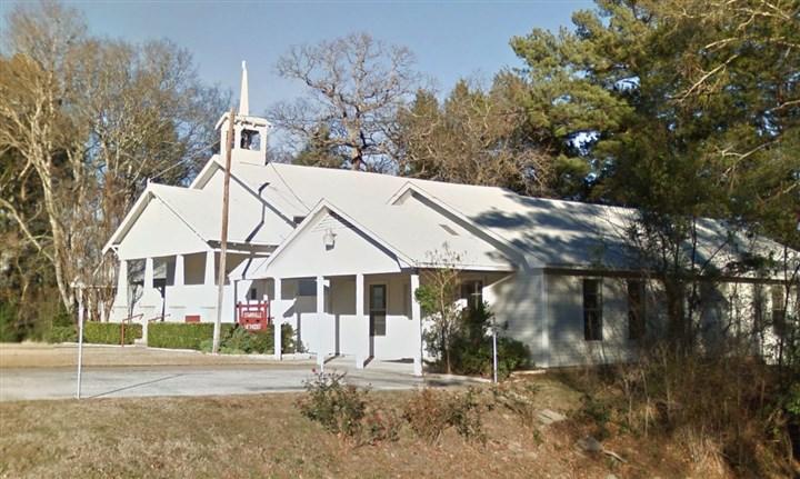 Một người thiệt mạng, một số người bị thương trong vụ nổ súng ở nhà thờ Texas