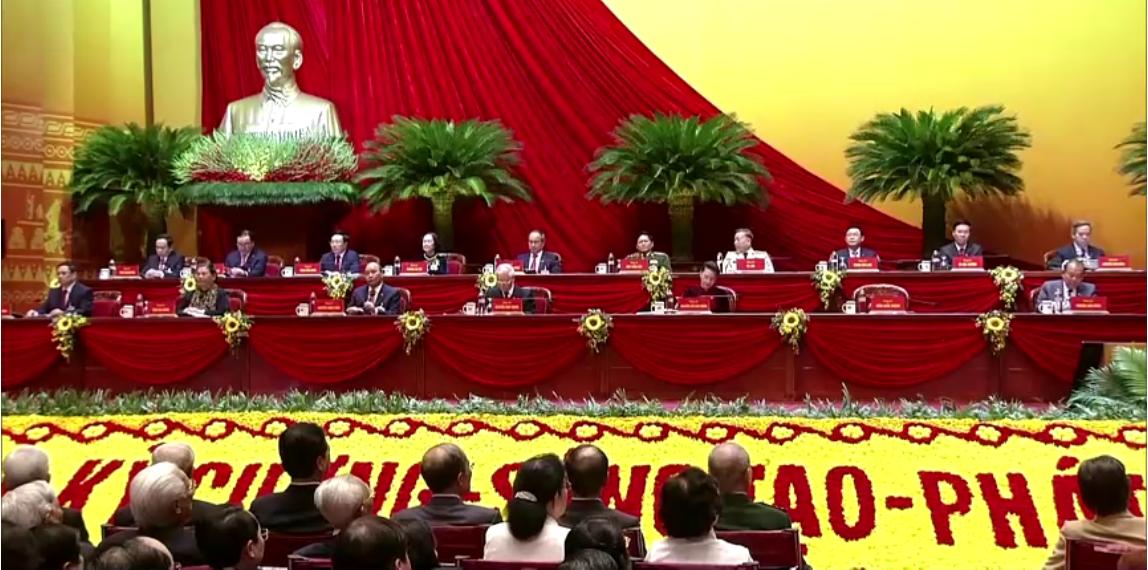 CSVN trông đợi chính quyền Tổng Thống Joe Biden ngăn cản Trung Cộng