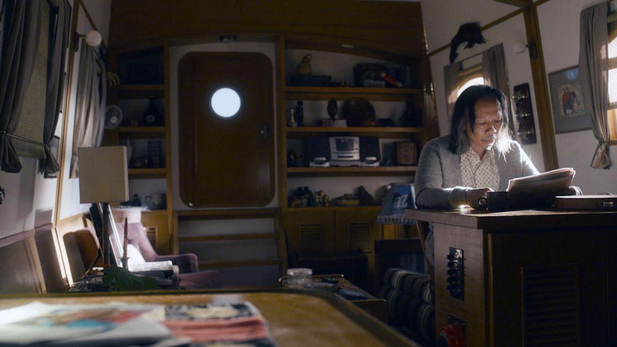 """Nhân vật ngư dân trong """"This Is Us"""" là ai?"""