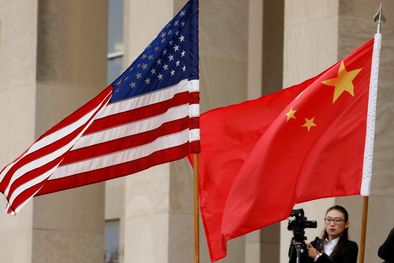 Hoa Kỳ giải mật bản kế hoạch chiến lược đối phó Trung Cộng