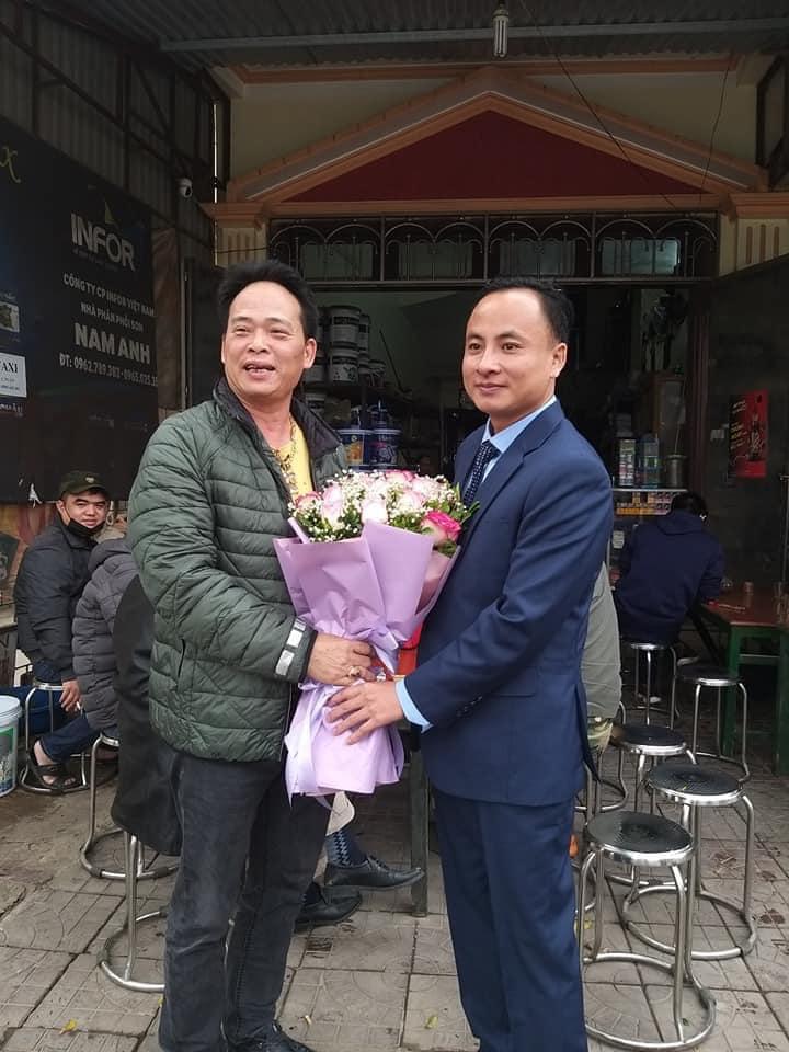Người hùng chống BOT bẩn Hà Văn Nam mãn hạn tù