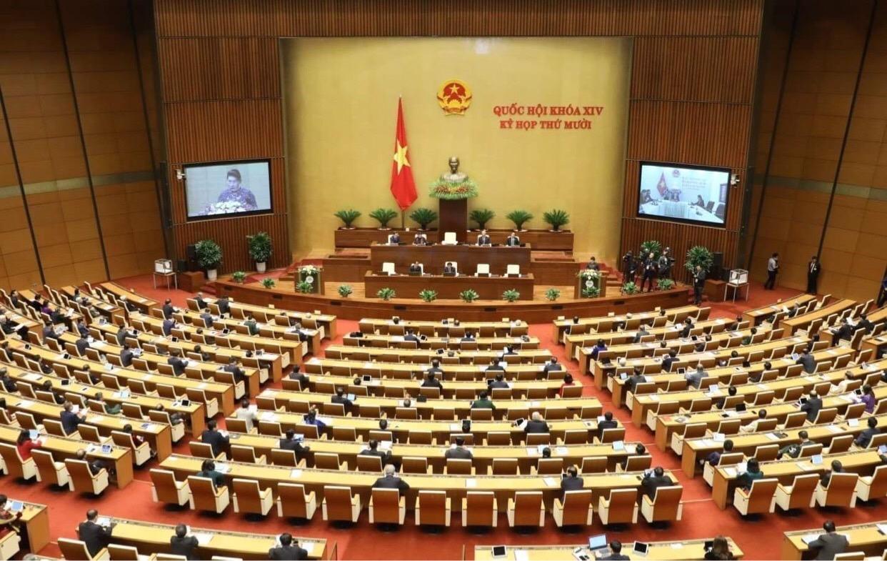 Nhà cầm quyền cộng sản sẽ đưa 12 đến 14 uỷ viên bộ chính trị và ban bí thư vào Quốc hội