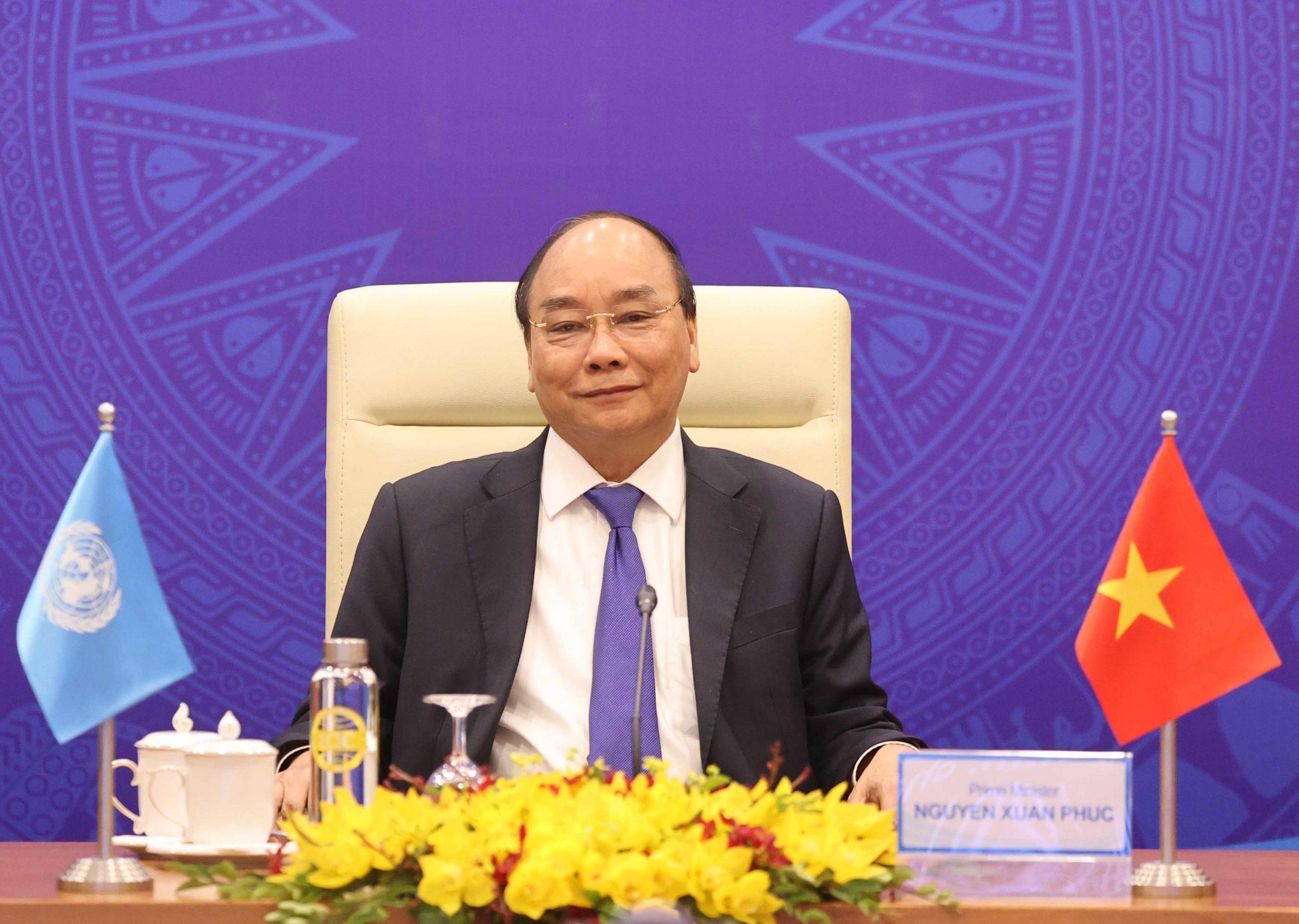 Thủ tướng CSVN đề nghị hội đồng bảo an Liên Hiệp Quốc loại bỏ chính trị cường quyền