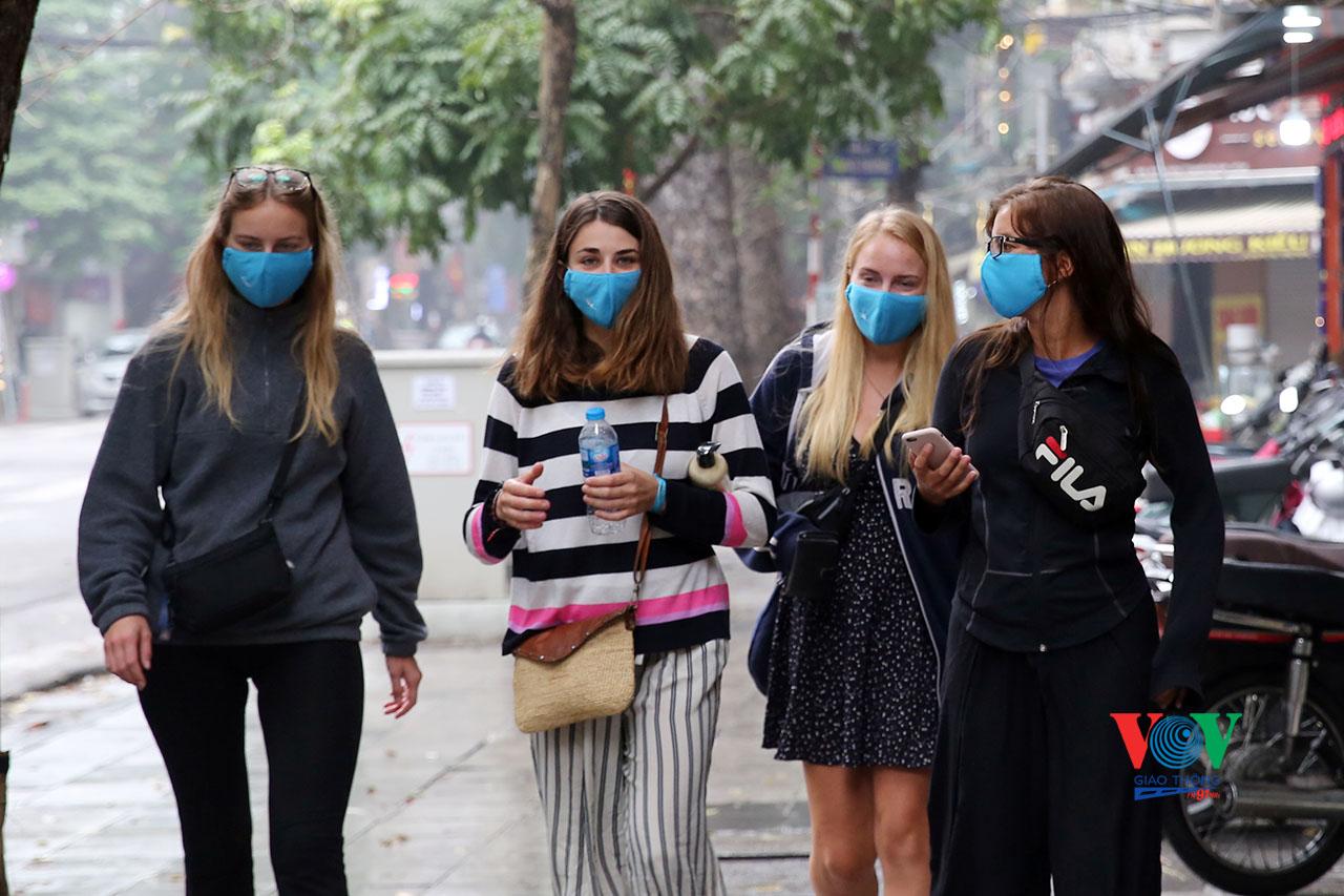 Nhiều phụ nữ ngoại quốc tố cáo bị tấn công tình dục ở Hà Nội