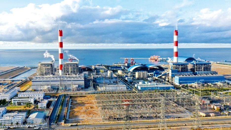 Mitsubishirút khỏi dự án nhà máy điện than Vĩnh Tân 3 vì lo ngại về biến đổi khí hậu