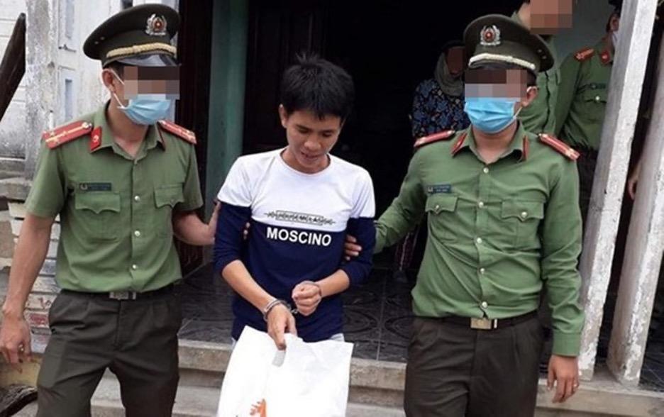 """Cộng sản Phú Yên bắt thành viên của tổ chức lưu vong Đào Minh Quân với cáo buộc """"lật đổ"""""""