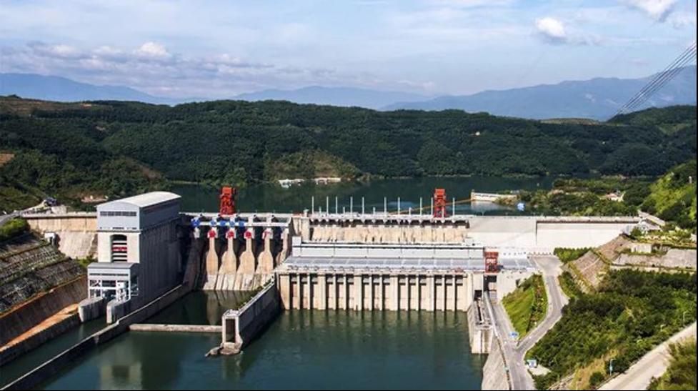 TháiLan phản đối lào xây đập thuỷ điện Sanakham trên sông Mekong, Việt Nam xây đập ngăn mặn