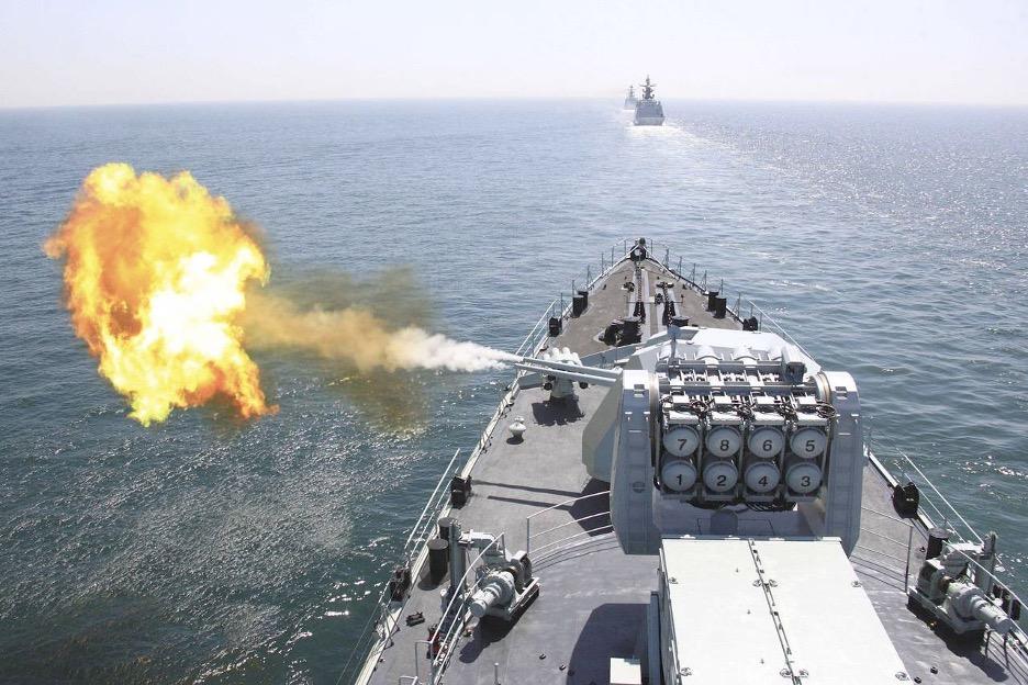 Trung Cộng thông báo tập trận ở Vịnh Bắc Bộ trong suốt tháng 3