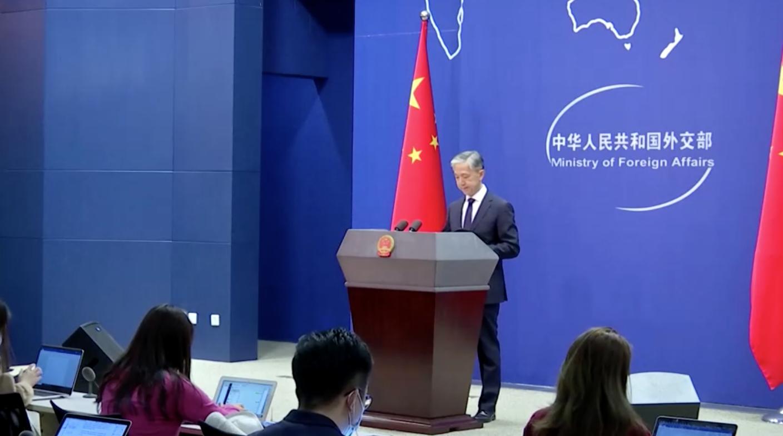 """Đài Loan cho rằng """"hành vi bắt nạt"""" của Trung Cộng khiến Guyana rút khỏi thỏa thuận mở văn phòng đại diện"""