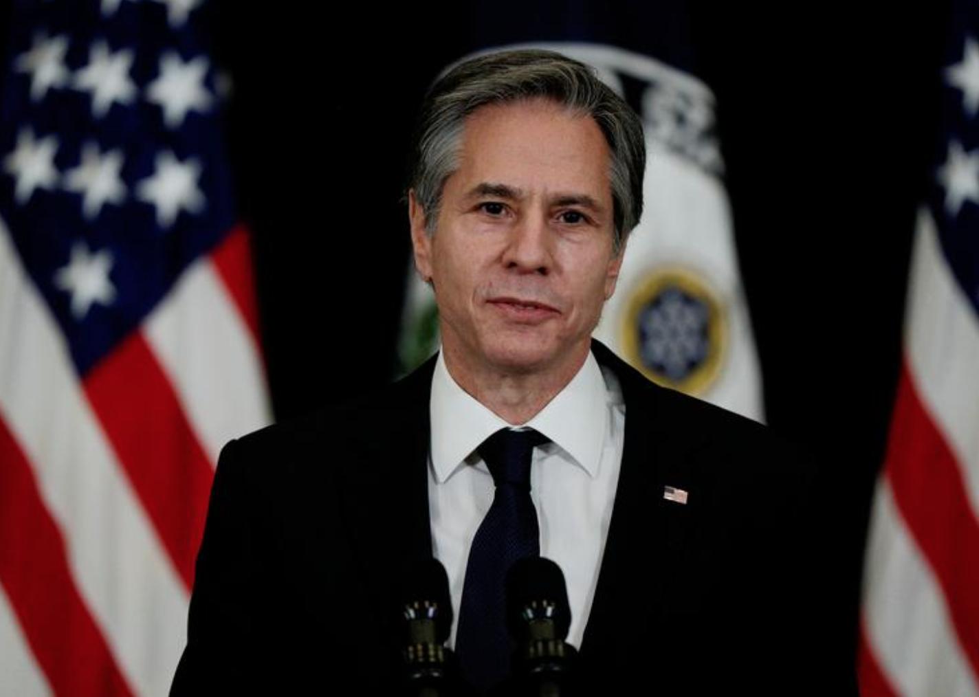 """Ngoại Trưởng Hoa Kỳ cam kết sẽ tiếp tục """"hành động kiên quyết"""" chống lại quân đội Myanmar"""