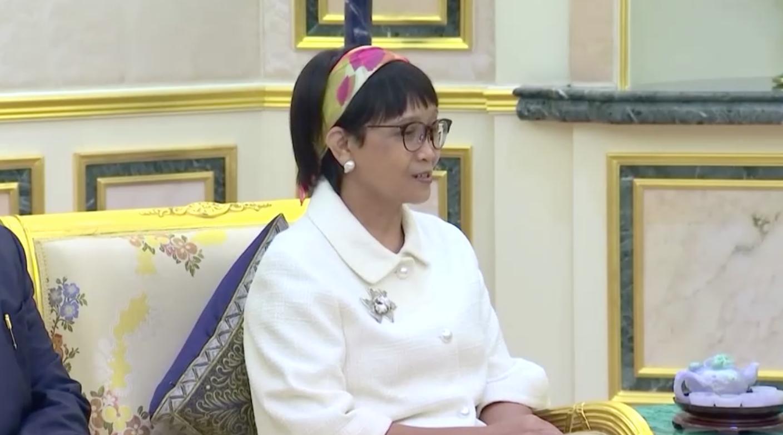 Ngoại Trưởng Indonesia sẽ không đến thăm Myanmar
