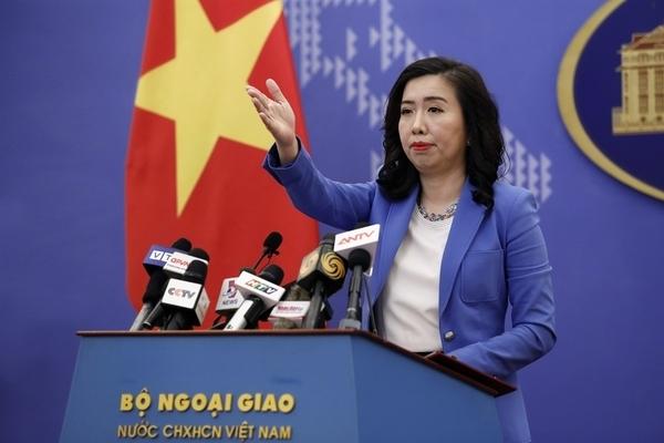 CSVN tuyên bố: đang cùng ASEAN tìm kiếm giải pháp cho cuộc đấu tranh ở Myanmar