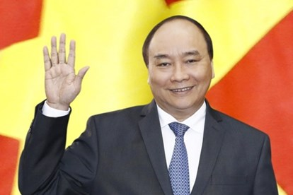 Quốc Hội Cộng sản công bố ông Nguyễn Xuân Phúc là ứng cử viên cho chức danh chủ tịch nước