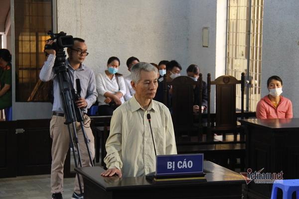 Thêm một người nhận án tù vì tham gia tổ chức Chính phủ quốc gia Việt Nam lâm thời