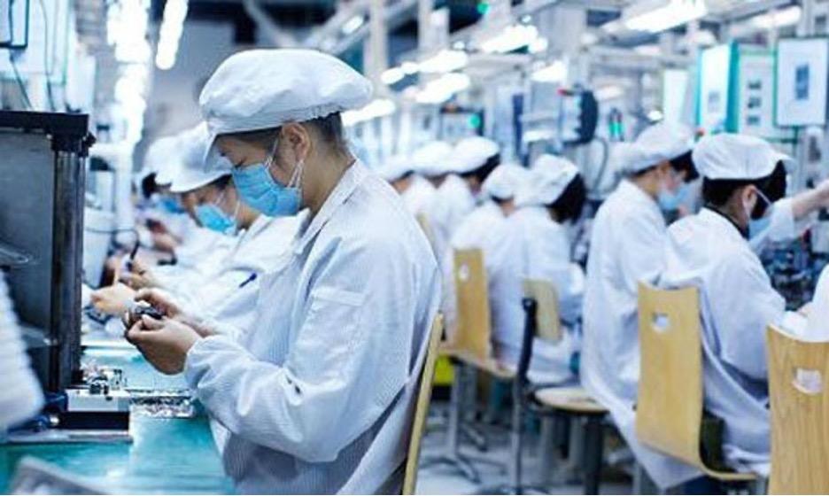 Vốn đầu tư ngoại quốc vào Việt Nam giảm trong 2 tháng đầu năm