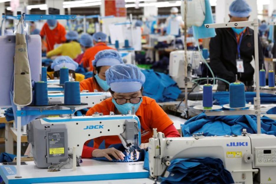 Gần 90% doanh nghiệp Việt Nam bị ảnh hưởng bởi đại dịch COVID-19