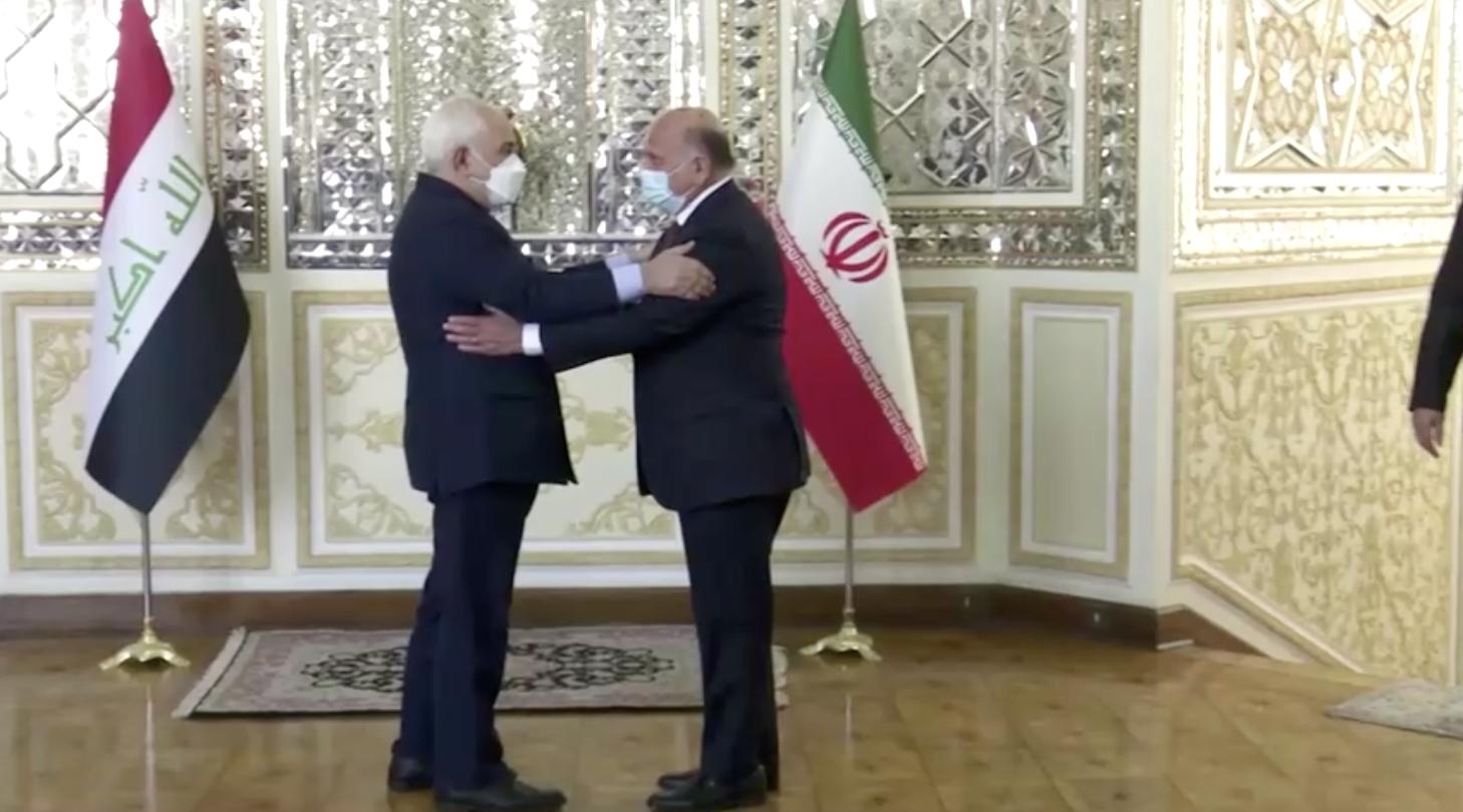 Iran bác bỏ ý tưởng đàm phán với EU và Hoa Kỳ để khôi phục thỏa thuận nguyên tử năm 2015