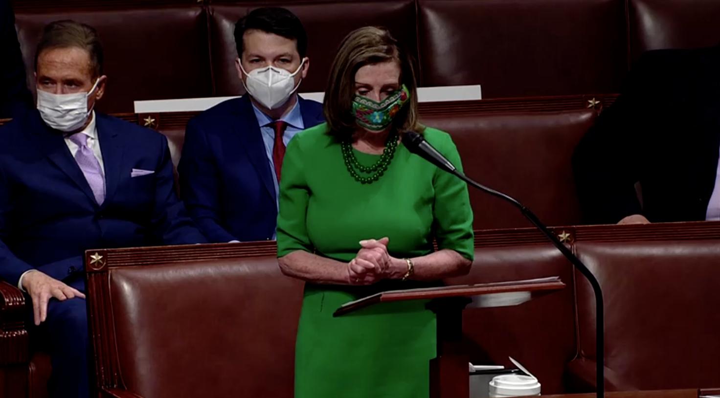 Obamacare được cải tổ thầm lặng trong dự luật cứu trợ COVID-19