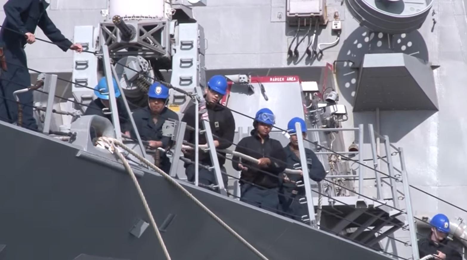 Chỉ huy quân đội Hoa Kỳ tại Ấn Độ – Thái Bình Dương yêu cầu cấp thêm 27 tỷ để đối phó Trung Cộng