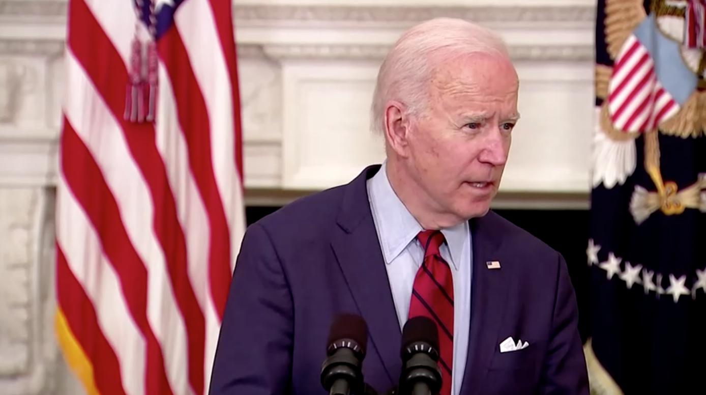 Tổng Thống Biden kêu gọi Quốc Hội siết chặt luật kiểm soát súng, sau vụ thảm sát khiến 10 người chết tại Colorado