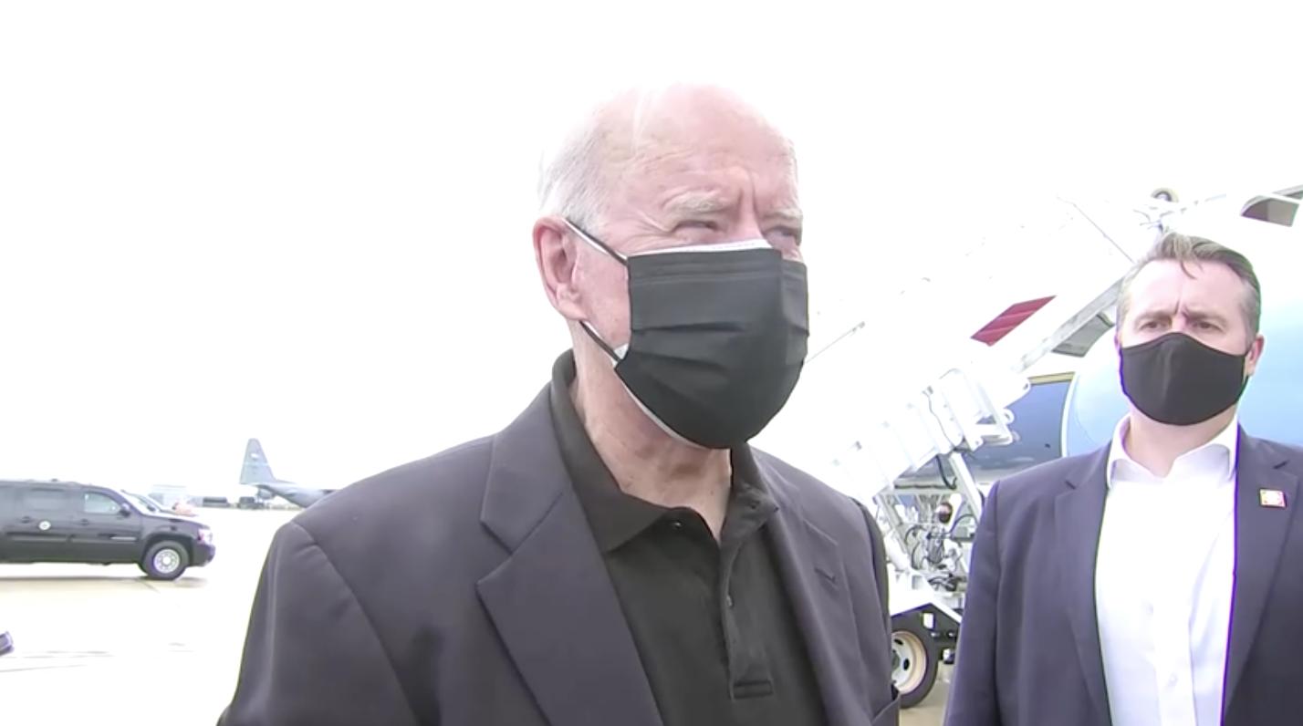 Tổng Thống Biden lên án việc lực lượng an ninh Myanmar nổ súng tại một đám tang