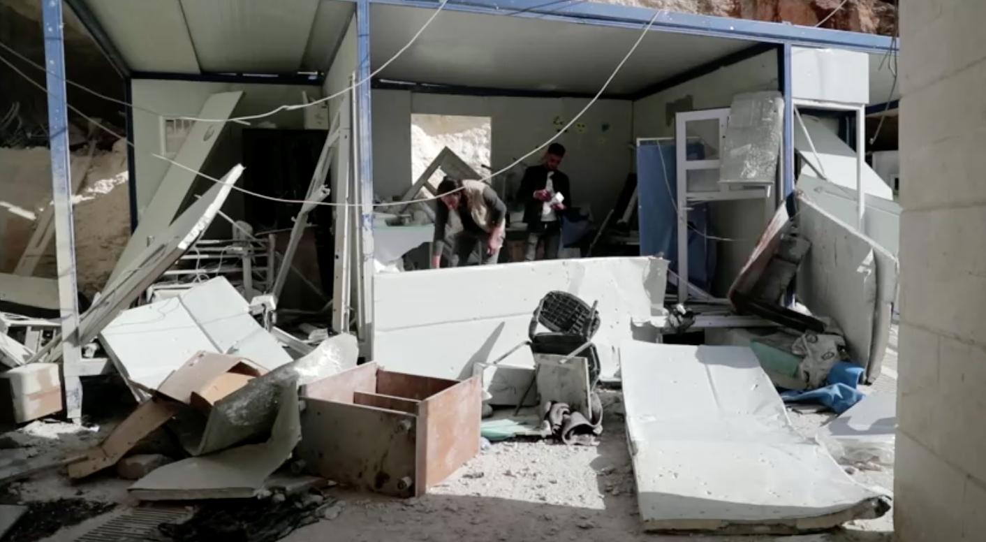 Liên Hiệp Quốc kêu gọi hỗ trợ 13 tỷ mỹ kim cho Syria