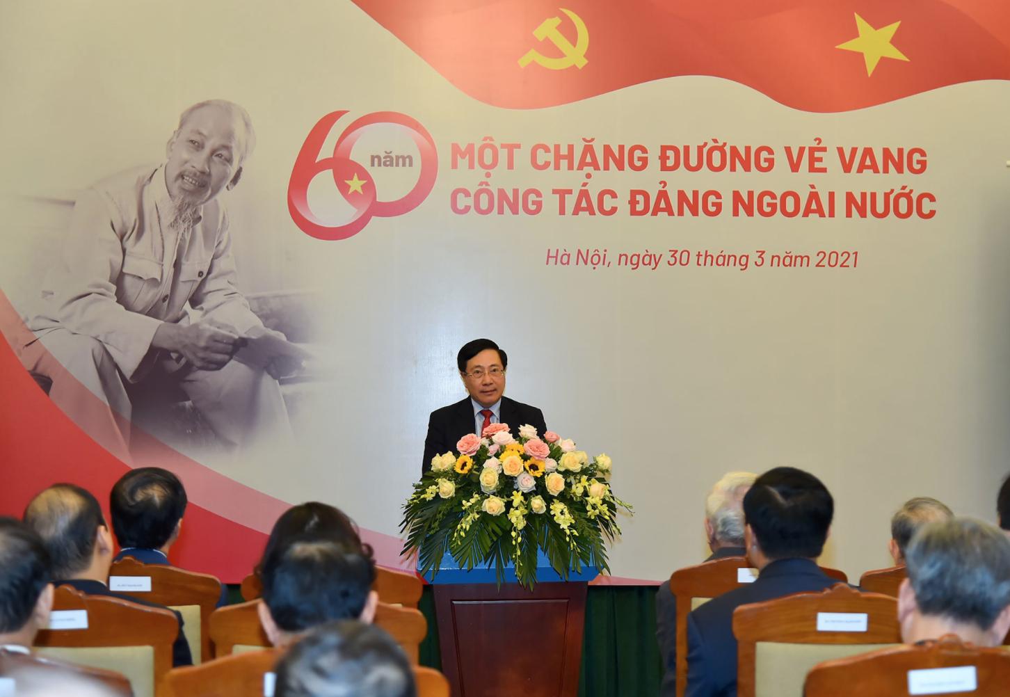 Nhà cầm quyền cộng sản cố gắng tìm người Việt ở ngoại quốc để kết nạp đảng viên