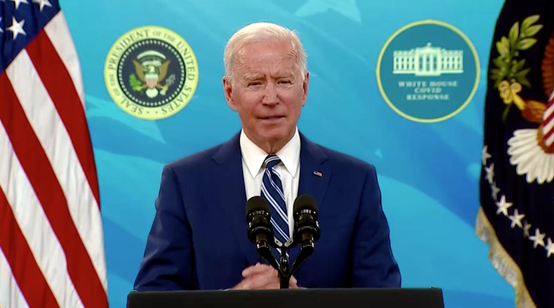 Tổng Thống Biden công bố kế hoạch mới để chống lại nạn kỳ thị và bạo lực chống lại người châu Á