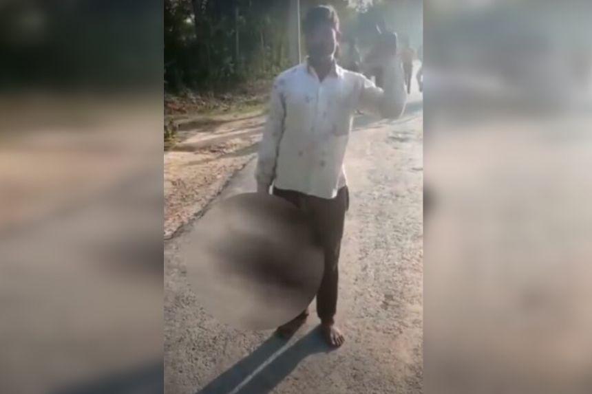"""Vụ chặt đầu cô gái 17 tuổi khiến nhiều người kêu gọi thành lập luật cấm """"giết người vì danh dự gia đình"""" ở Ấn Độ"""
