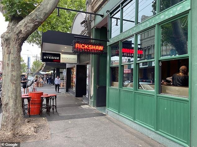 Một quán bar ở Melbourne vấp phải một loạt chỉ trích vì quảng bá các chủ đề chiến tranh Việt Nam