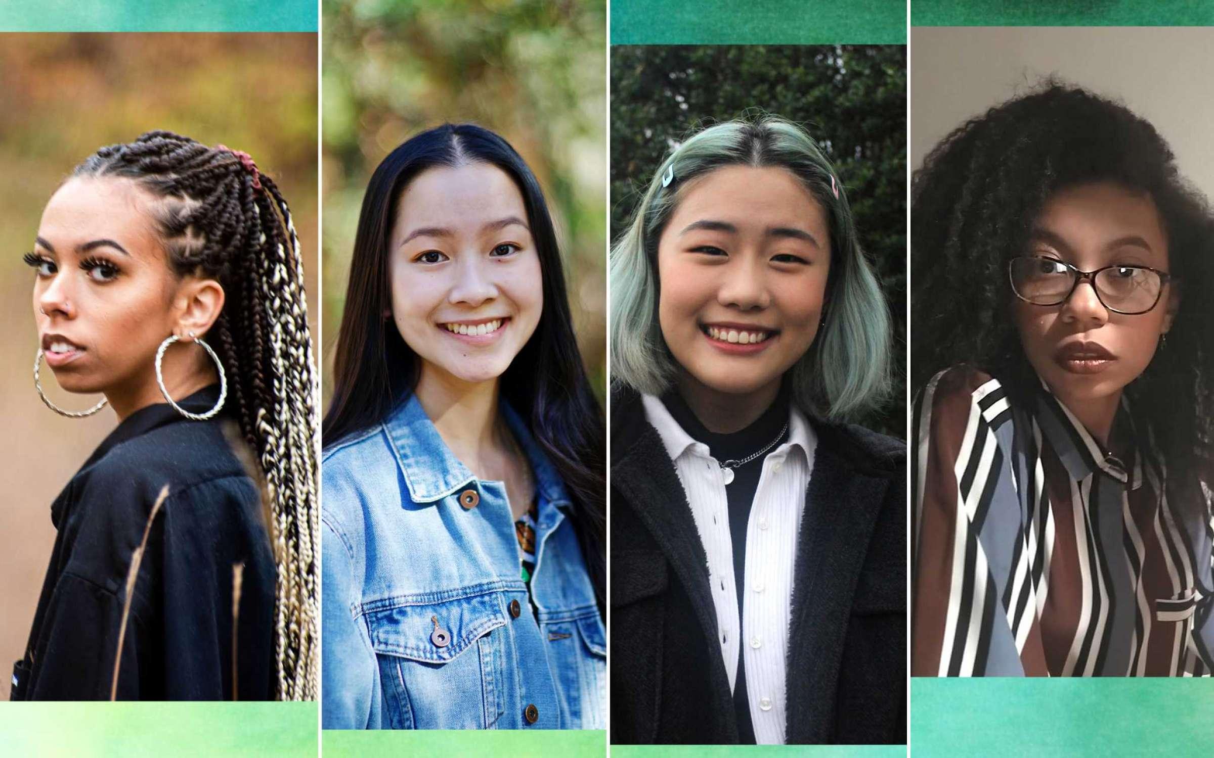 Thí sinh vòng chung kết nhà thơ trẻ quốc gia tìm thấy niềm tin và tình bạn qua ngôn từ