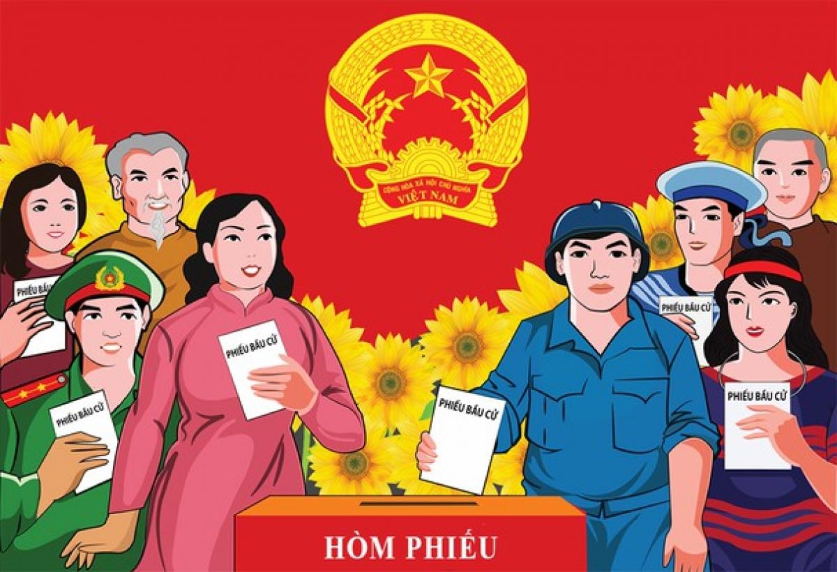 Truyền thông cộng sản khẳng định tổ chức Việt Tân có 1,000 tài khoản mạng xã hội để chống phá bầu cử