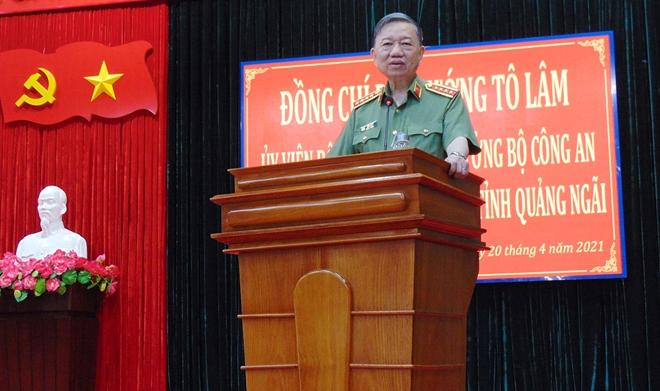 Tướng quân đội cộng sản đề nghị nhà cầm quyền tại Sài Gòn ngăn chặn mọi hành vi lợi dụng dân chủ phá hoại bầu cử
