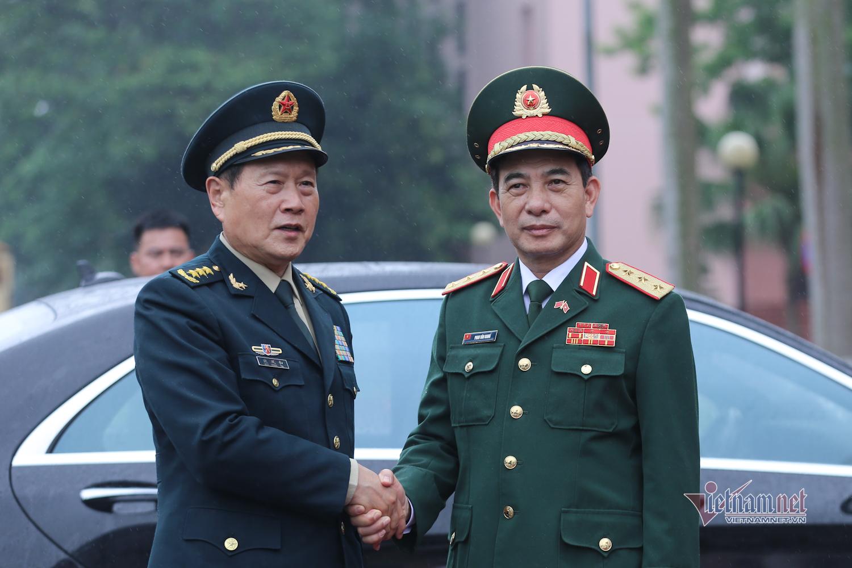 Sự đối đầu Mỹ-Trung đặt ra thách thức cho các lãnh đạo CSVN