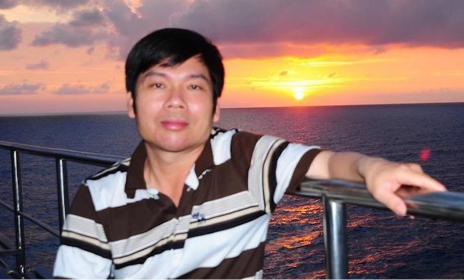 Ủyban Bảo vệ Ký giả hối thúc CSVN trả tự do cho nhà báo chống tham nhũng Nguyễn Hoài Nam