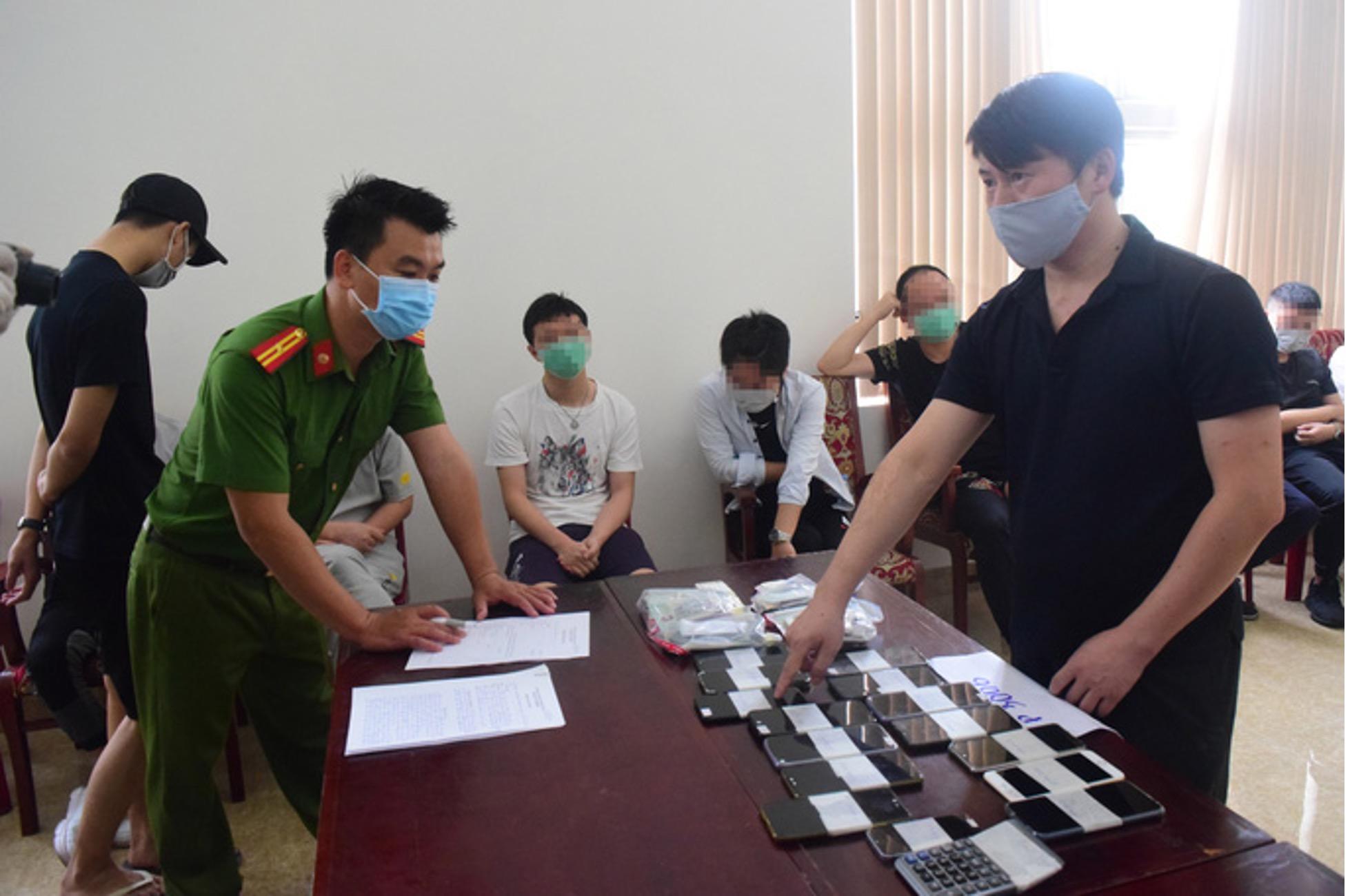 Giatăngđầutư chui, tội phạm nước ngoài qua đường du lịch vào Việt Nam