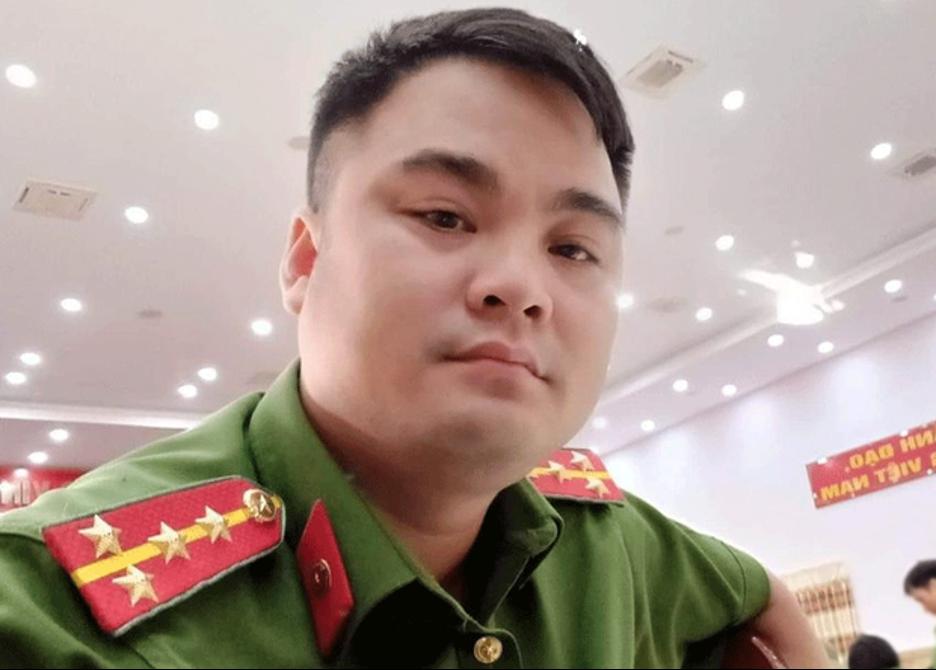 """CựuĐại uý công an Cộng sản chống tham nhũng bị bắt với cáo buộc """"chống người thi hành công vụ"""""""