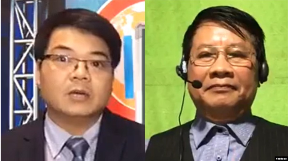 Ânxá Quốc tế chỉ trích việc CSVN bắt giữ hai ứng cử viên độc lập