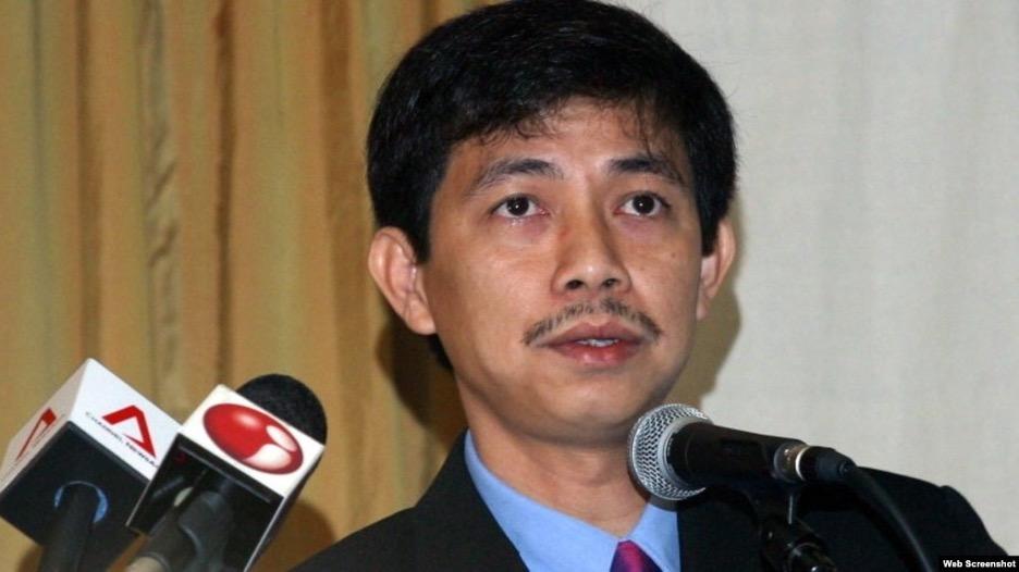 Tùnhân lương tâm Trần Huỳnh Duy Thức lại tuyệt thực