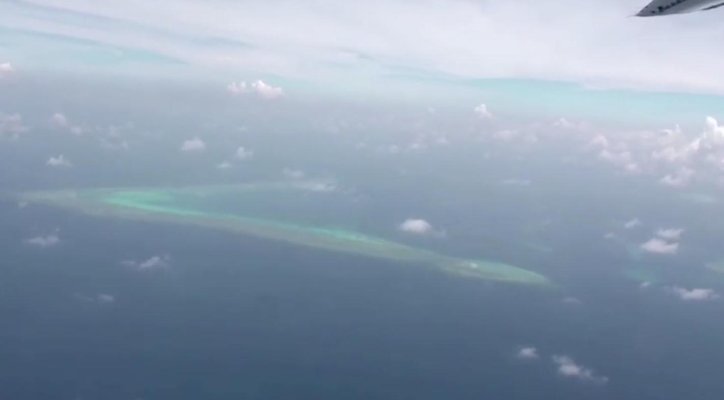 Trung Cộng và Hoa Kỳ cùng điều chiến hạm tới vùng biển tranh chấp