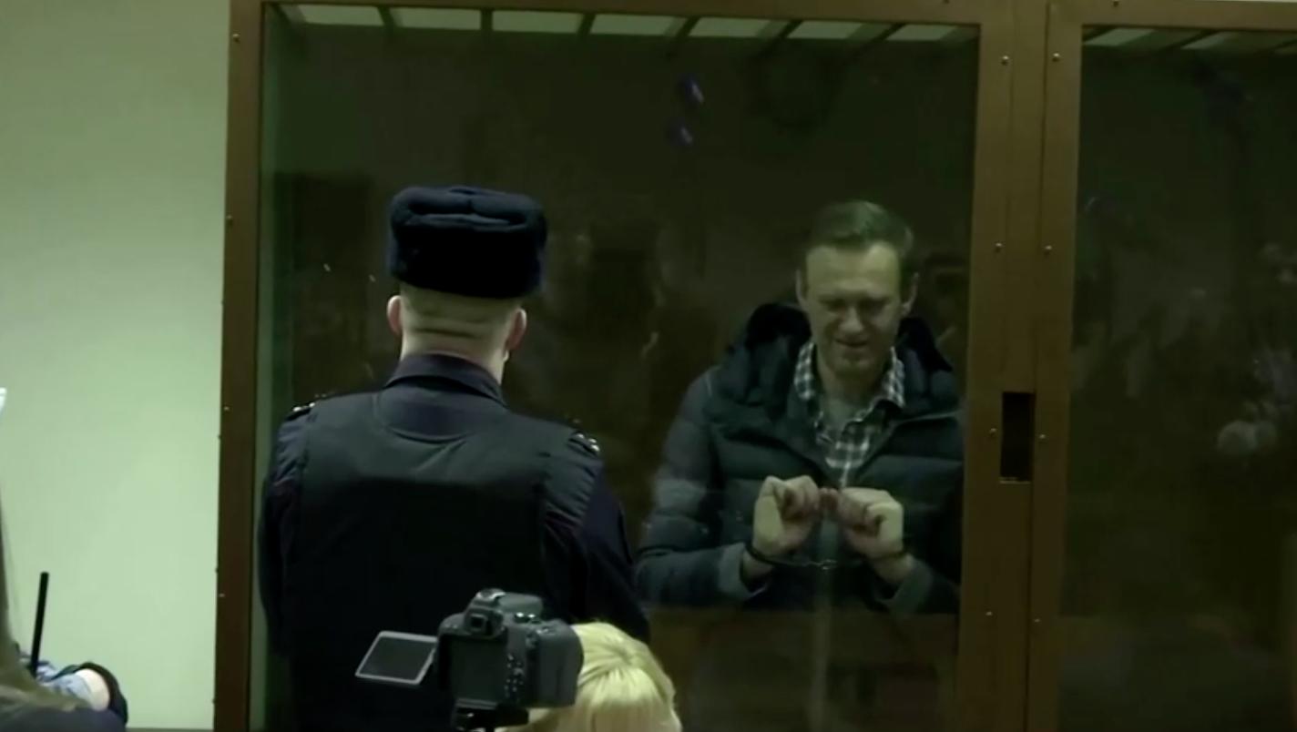 Tổ chức Ân xá Quốc tế cho biết Nga có thể đang dần dần sát hại ông Alexei Navalny