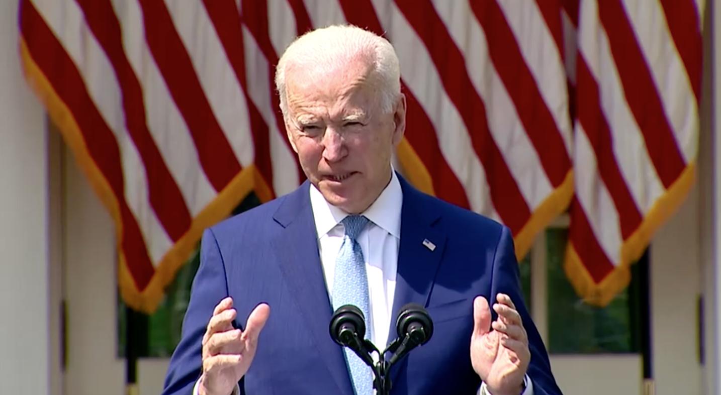 Tổng Thống Biden kêu gọi gỡ bỏ luật miễn trừ bị kiện đối với các nhà sản xuất súng