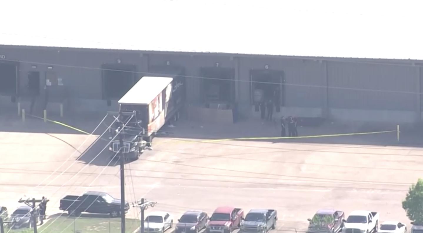 Nổ súng tại một cơ sở kinh doanh ở Texas, một người thiệt mạng