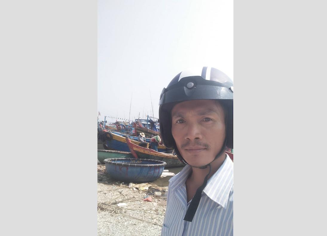 CSVN bắt nhà báo độc lập Nguyễn Văn Sơn Trung