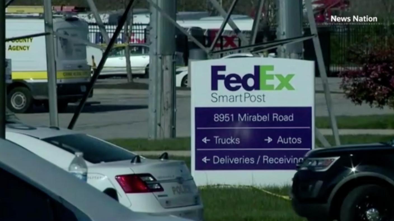 4 trong 8 nạn nhân của vụ xã xúng tại Fedex là người Mỹ gốc Á